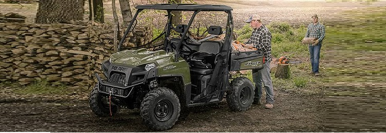 2016 Polaris Ranger XP 570 main