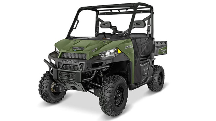 2016 Polaris Ranger XP 570