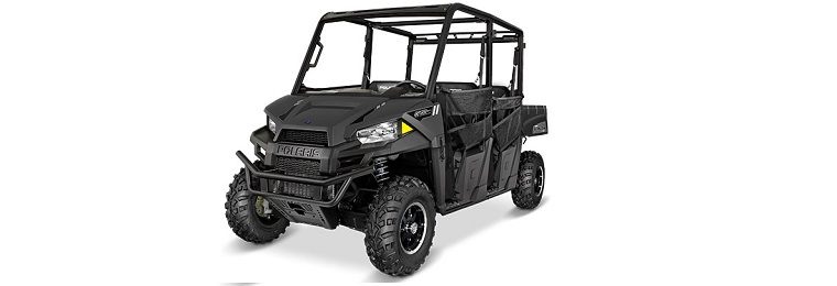 2016 Polaris Ranger 570-4 main