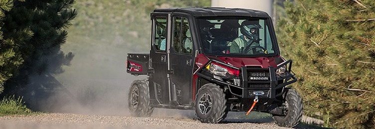 2016 polaris ranger crew xp 900-5